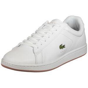Carnaby Evo Sneaker Damen, weiß / pink, zoom bei OUTFITTER Online