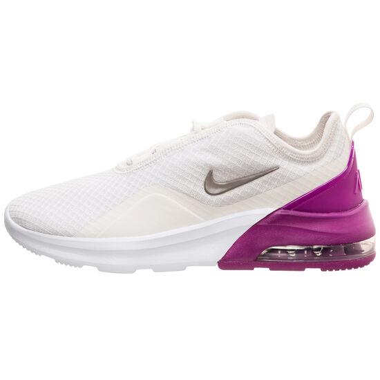 Air Max Motion 2 Sneaker Damen, grau / lila, zoom bei OUTFITTER Online
