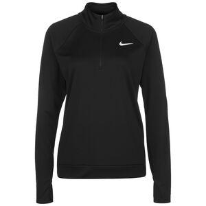 Pacer Lauflongsleeve Damen, schwarz, zoom bei OUTFITTER Online
