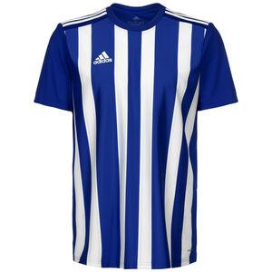 Striped 21 Fußballtrikot Herren, blau / weiß, zoom bei OUTFITTER Online