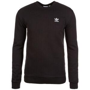 Standard Crew Sweatshirt Herren, Schwarz, zoom bei OUTFITTER Online