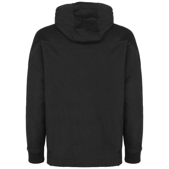Pro Trainingspullover Herren, schwarz / grau, zoom bei OUTFITTER Online