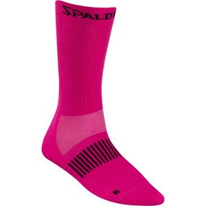 Coloured Mid Cut Socken, pink, zoom bei OUTFITTER Online
