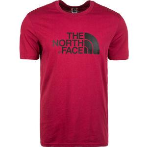 Easy T-Shirt Herren, bordeaux, zoom bei OUTFITTER Online