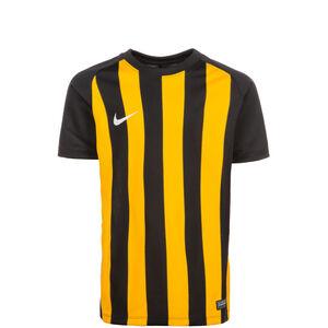 Dry Striped Segment III Trikot Kinder, schwarz / gelb, zoom bei OUTFITTER Online