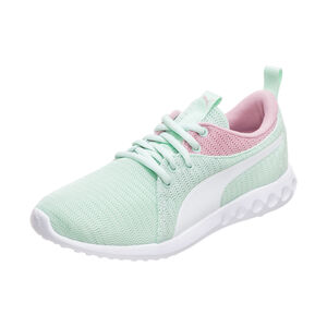 Carson 2 Sneaker Kinder, mint / weiß, zoom bei OUTFITTER Online