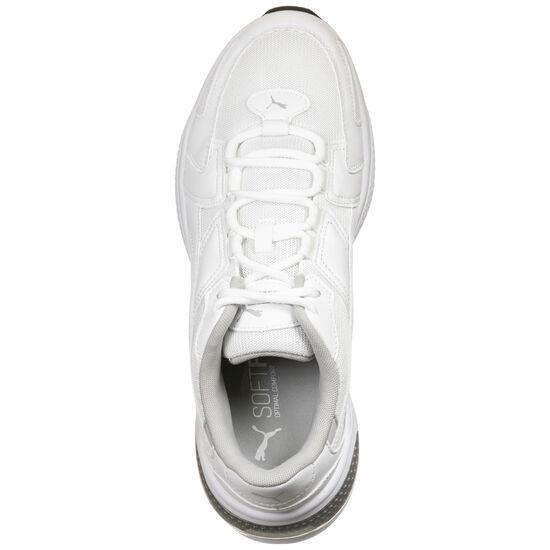 Ascend Sneaker, weiß / schwarz, zoom bei OUTFITTER Online