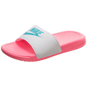 Benassi Just Do It Badesandale Damen, korall, zoom bei OUTFITTER Online