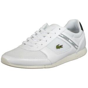 Menerva Sport Sneaker Herren, weiß / grün, zoom bei OUTFITTER Online