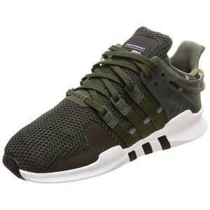 EQT Support ADV Sneaker, oliv, zoom bei OUTFITTER Online