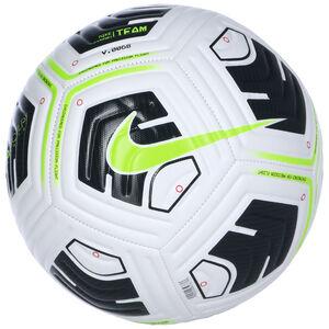 Academy Team Fußball, weiß / schwarz, zoom bei OUTFITTER Online
