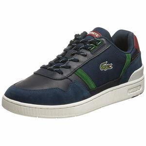 T-CLIP Sneaker Herren, dunkelblau / grün, zoom bei OUTFITTER Online