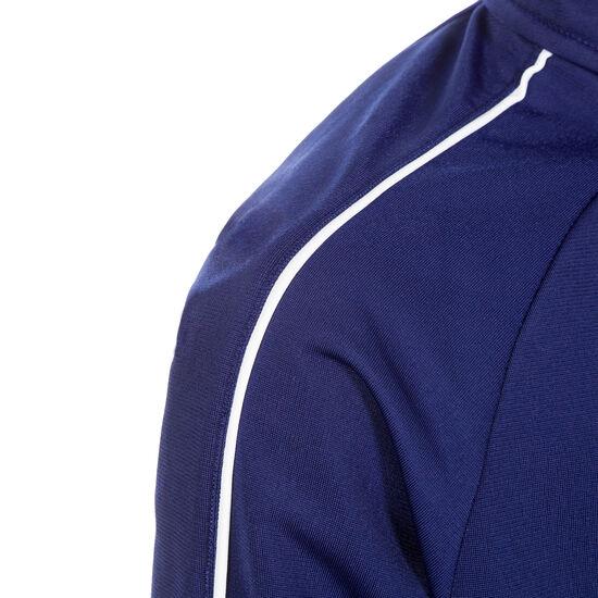 Core 18 Trainingsjacke Kinder, dunkelblau / weiß, zoom bei OUTFITTER Online