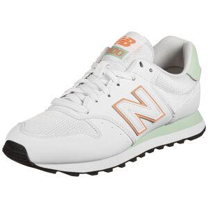 GW500SA1 Sneaker Damen, weiß / grün, zoom bei OUTFITTER Online