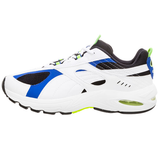 Cell Speed Sneaker, weiß / blau, zoom bei OUTFITTER Online
