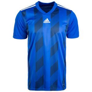 Striped 19 Fußballtrikot Herren, blau / weiß, zoom bei OUTFITTER Online