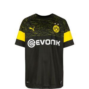 Borussia Dortmund Trikot Away 2018/2019 Kinder, Schwarz, zoom bei OUTFITTER Online
