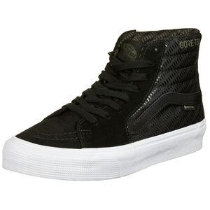 SK8-Hi Gore-Tex Sneaker, schwarz / weiß, zoom bei OUTFITTER Online