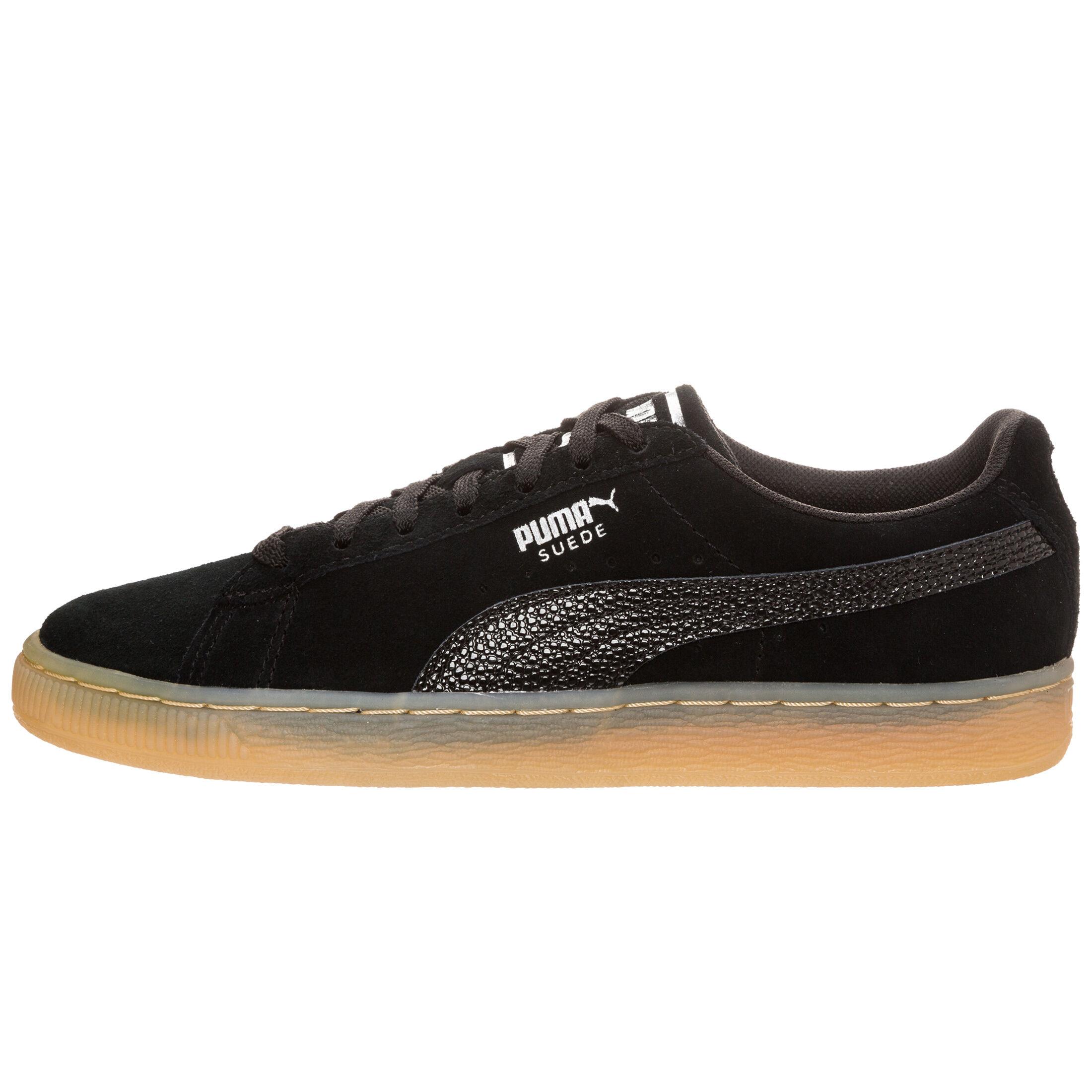 Sales Puma Suede Classic Bubble Schuhe Sneaker Damen 366440