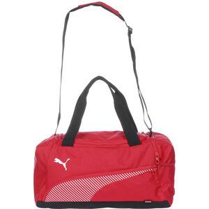 Fundamentals Sporttasche Small, pink / schwarz, zoom bei OUTFITTER Online