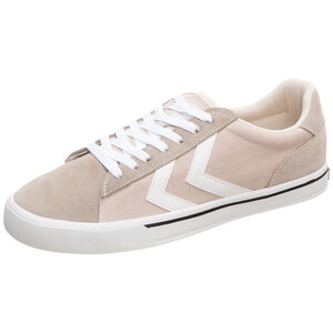 Nile Canvas Low Sneaker, beige, zoom bei OUTFITTER Online