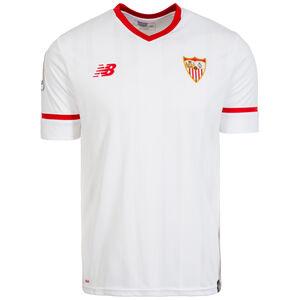 FC Sevilla Trikot Home 2017/2018 Herren, Weiß, zoom bei OUTFITTER Online