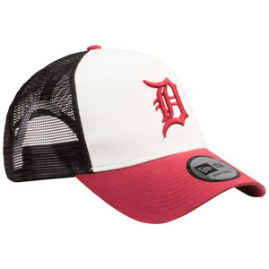 Adjustable MLB Light Weight Trucker Detroit Tigers Cap, , zoom bei OUTFITTER Online