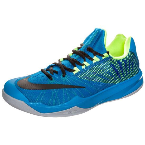 Zoom Run The One Basketballschuh Herren, Blau, zoom bei OUTFITTER Online