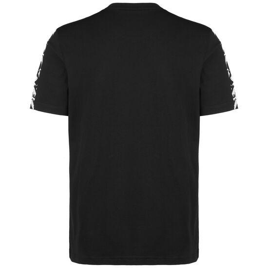 Amplified Trainingshsirt Herren, schwarz / weiß, zoom bei OUTFITTER Online
