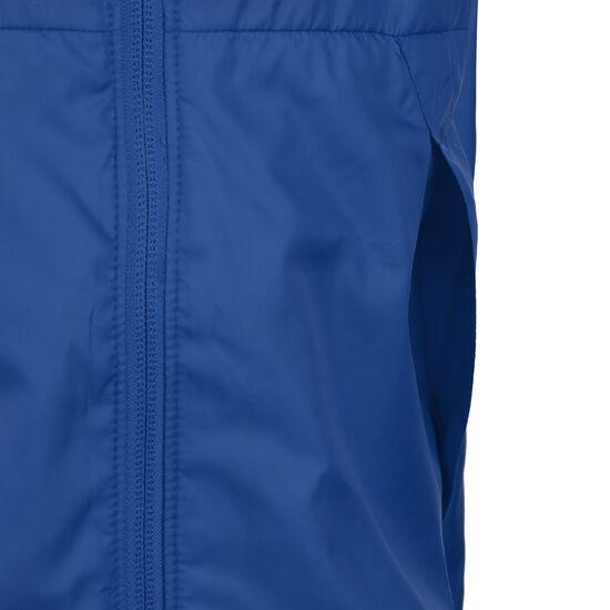 Park 20 Repel Regenjacke Kinder, blau / weiß, zoom bei OUTFITTER Online
