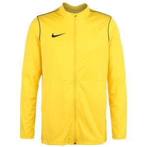 Park 20 Dry Trainingsjacke Herren, gelb / schwarz, zoom bei OUTFITTER Online
