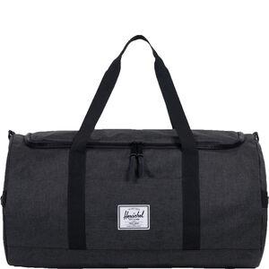 Sutton Duffel Tasche, schwarz, zoom bei OUTFITTER Online