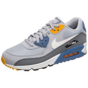 Air Max 90 Essential Sneaker Herren, grau / weiß, zoom bei OUTFITTER Online