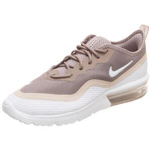 Air Max Sequent 4.5 Sneaker Damen, lila / weiß, zoom bei OUTFITTER Online
