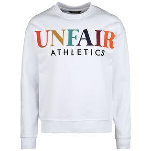 All Colours Sweatshirt Herren, weiß / bunt, zoom bei OUTFITTER Online