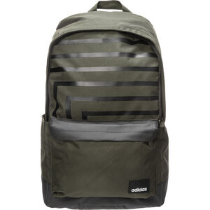 Classic Graphic 1 Rucksack, dunkelgrün, zoom bei OUTFITTER Online