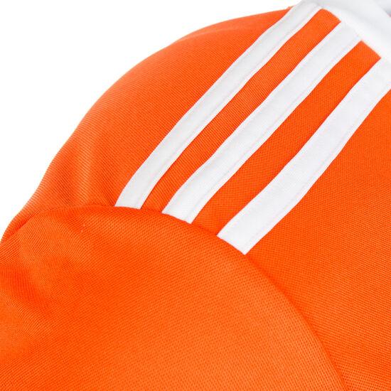 Squadra 17 Fußballtrikot Kinder, orange / weiß, zoom bei OUTFITTER Online