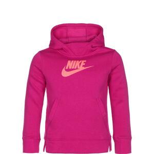 Sportswear Kapuzenpullover Kinder, pink / rosa, zoom bei OUTFITTER Online