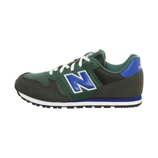 YC373-M Sneaker Kinder, grün, zoom bei OUTFITTER Online