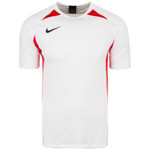 Dri-FIT Striker V Fußballtrikot Herren, weiß / rot, zoom bei OUTFITTER Online