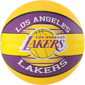 NBA Los Angeles Lakers Basketball, , zoom bei OUTFITTER Online
