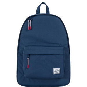 Classic Rucksack, dunkelblau, zoom bei OUTFITTER Online