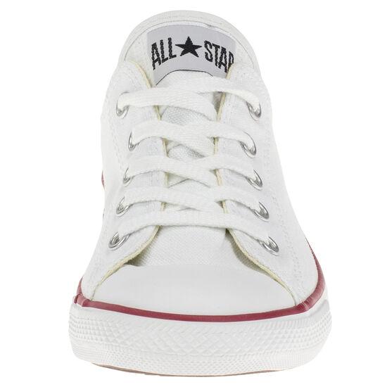 Chuck Taylor All Star Dainty OX Sneaker Damen, Weiß, zoom bei OUTFITTER Online