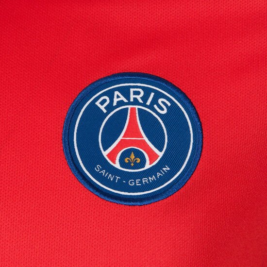Paris Saint-Germain Trikot Away 2016/2017 Herren, Rot, zoom bei OUTFITTER Online