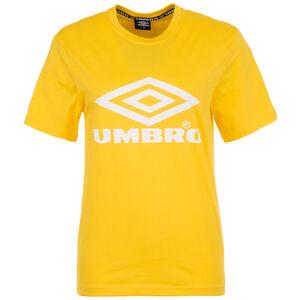 Boyfriend Fit T-Shirt Damen, gelb, zoom bei OUTFITTER Online