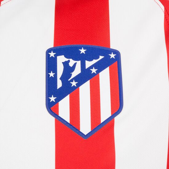 Atletico Madrid Trikot Home Stadium 2019/2020 Herren, rot / weiß, zoom bei OUTFITTER Online