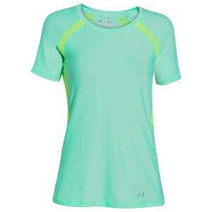HG Alpha Power Trainingsshirt Damen, grün, zoom bei OUTFITTER Online