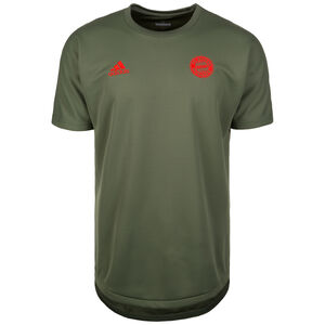 FC Bayern München Seasonal Specials T-Shirt Herren, Grün, zoom bei OUTFITTER Online