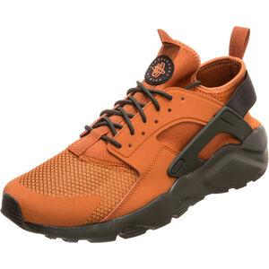 Air Huarache Run Ultra Sneaker Herren, orange / schwarz, zoom bei OUTFITTER Online