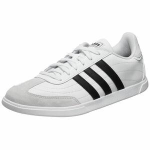 Okosu Sneaker Herren, weiß / schwarz, zoom bei OUTFITTER Online